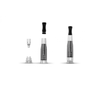 Mild Clearomizer Crystal 2 Dual