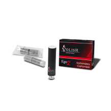 Volish Black Cartomizer (pre-filled)