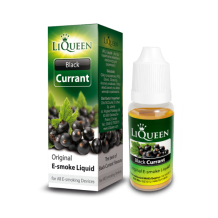 Black Currant LiQueen 10 ml