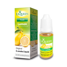 Fresh Lemon LiQueen 10 ml