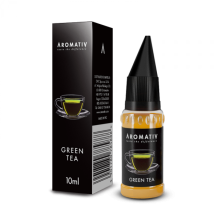 Green Tea Aromativ 10 ml
