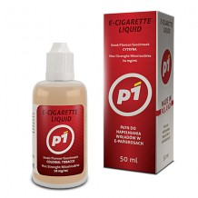 Liquid P1 50 ml (special flavors)